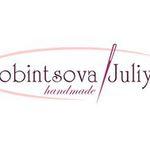 Юлия Лобинцова (Lobintsovauv) - Ярмарка Мастеров - ручная работа, handmade