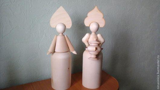 Куклы #1  и #2   Цена по 225 руб.