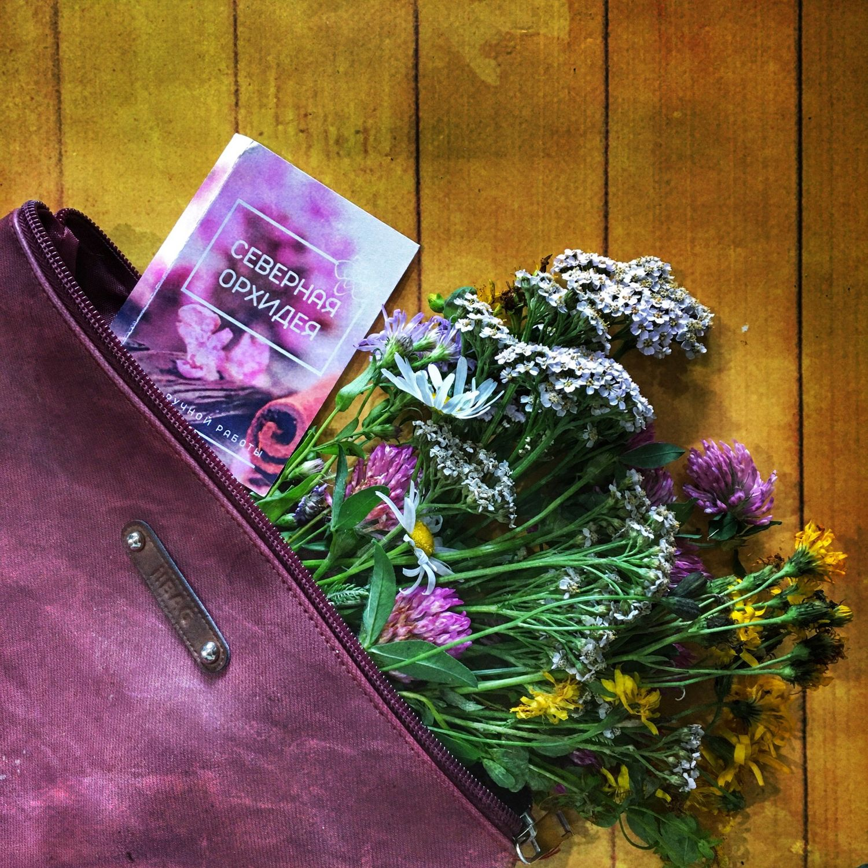 Аромат «Северная орхидея», Духи, Петрозаводск,  Фото №1