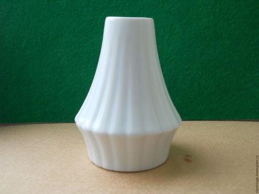 Винтажные предметы интерьера. Ярмарка Мастеров - ручная работа. Купить BAVARIA SCHUMANN ARZBERG GERMANY Винтажная фарфоровая вазочка. Handmade.