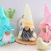 Сувениры и подарки handmade. Livemaster - original item Bright Dwarf interior toy, housewarming gift. Handmade.