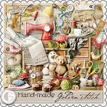 Golden-stitch - Ярмарка Мастеров - ручная работа, handmade
