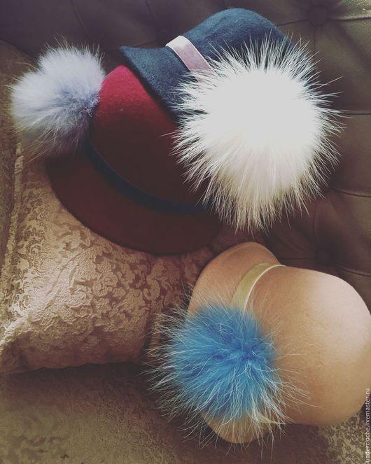 Шляпы ручной работы. Ярмарка Мастеров - ручная работа. Купить Шляпки клош. Handmade. Бордовый, белый цвет, марсала, шебби