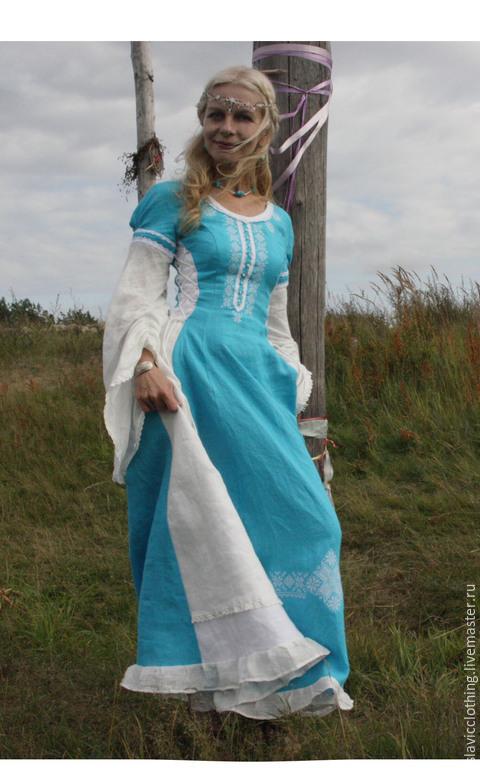 Платье дана 18