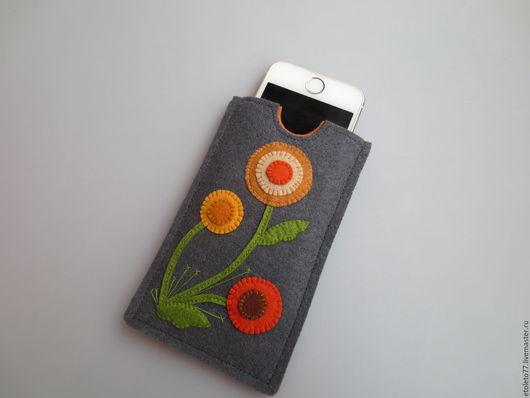 Для телефонов ручной работы. Ярмарка Мастеров - ручная работа. Купить чехол № 1 для телефона iPhone 5. Handmade.