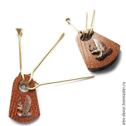 Подарки для мужчин, ручной работы. Ярмарка Мастеров - ручная работа. Купить Копия работы Инструмент для курительной трубки. Handmade.