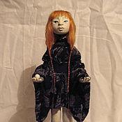"""Куклы и игрушки ручной работы. Ярмарка Мастеров - ручная работа Кукла """"Равновесие"""". Handmade."""