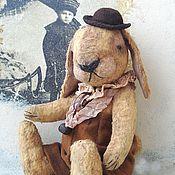 Куклы и игрушки ручной работы. Ярмарка Мастеров - ручная работа Мистер Кроль. Handmade.