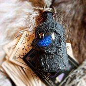 Фен-шуй и эзотерика handmade. Livemaster - original item The amulet is the door to the world of magic. Handmade.