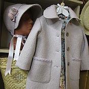 Одежда handmade. Livemaster - original item Coats