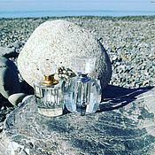 """Духи ручной работы. Ярмарка Мастеров - ручная работа """"Морской променад"""", eau de parfum. Handmade."""