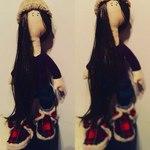 Эльвира (gain-toys) - Ярмарка Мастеров - ручная работа, handmade