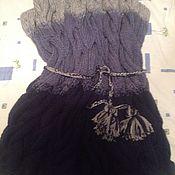 Одежда ручной работы. Ярмарка Мастеров - ручная работа Жилет в стиле лало. Handmade.