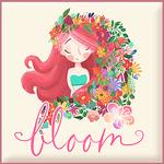 BLOOM (Маша и Оля) - Ярмарка Мастеров - ручная работа, handmade