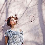 """Одежда ручной работы. Ярмарка Мастеров - ручная работа Комплект """"Наст"""". Handmade."""