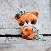 Куклы и игрушки ручной работы. Ярмарка Мастеров - ручная работа Лизи. Handmade.