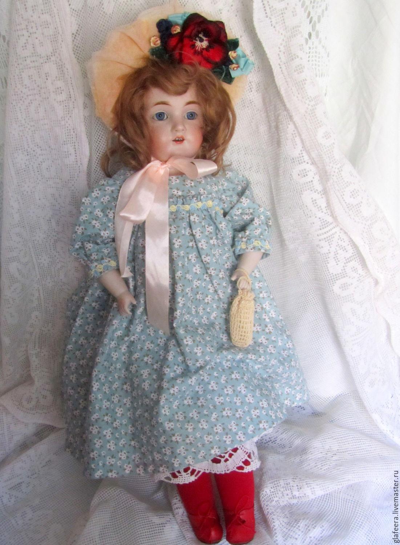 Катино платье