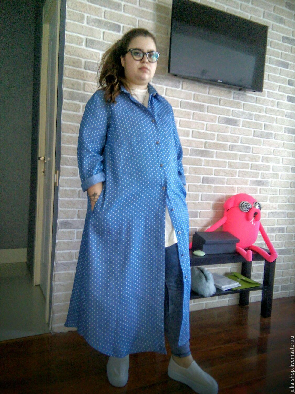 Шьем платья для работы