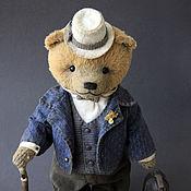 Куклы и игрушки ручной работы. Ярмарка Мастеров - ручная работа Луис. Handmade.