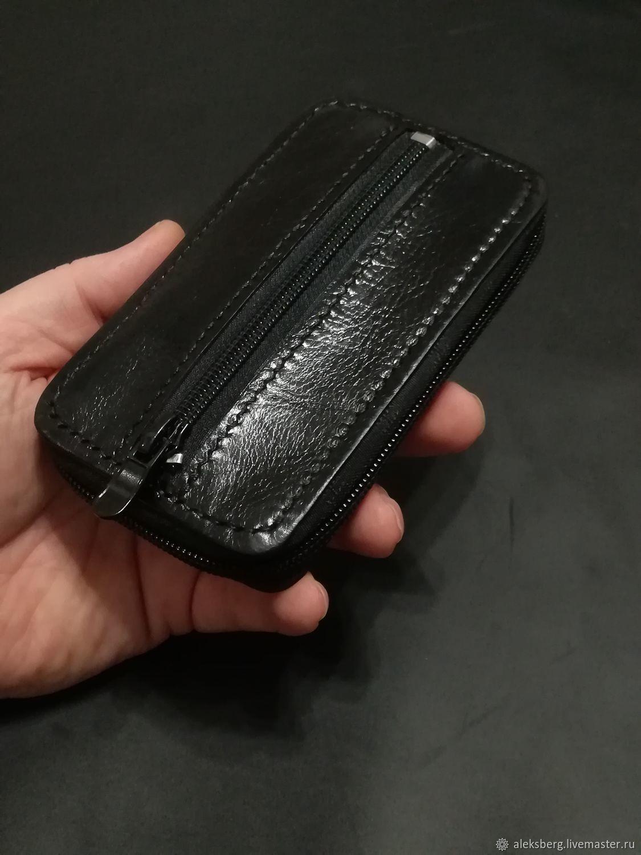 Purse key bag (with zipper), Wallets, Barnaul,  Фото №1