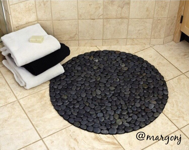 The pebbles massage Mat, water-resistant 'EcoMat', Carpets, Sochi,  Фото №1