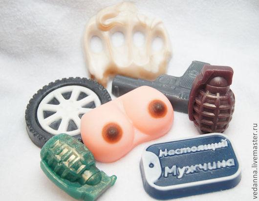 """Мыло ручной работы. Ярмарка Мастеров - ручная работа. Купить мыло """"Мужской набор"""". Handmade. Мыло для мужчин, мыло сувенирное"""