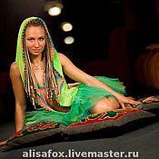 Одежда ручной работы. Ярмарка Мастеров - ручная работа Костюм - образ ( юбка - пачка, боди - Комбинезон ). Handmade.