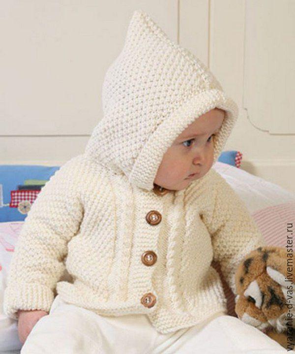 Кофта детская с капюшоном с доставкой
