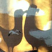Куклы и игрушки ручной работы. Ярмарка Мастеров - ручная работа Чайки с романтичным взглядом)))). Handmade.