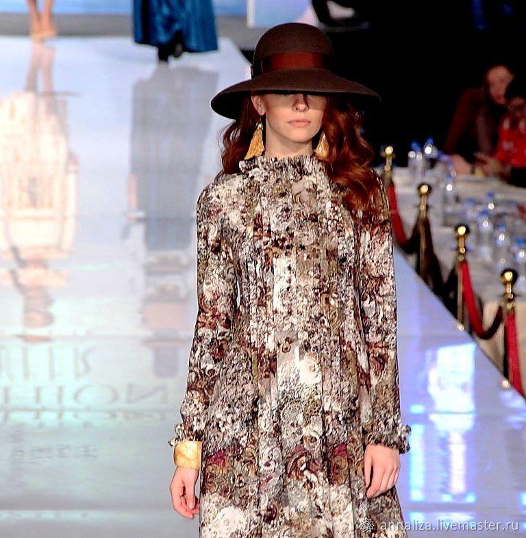 A designer dress 'Nesquik', Dresses, Moscow,  Фото №1