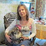 Елена Горбунова (Сухомлинова) (ytnbkblf49) - Ярмарка Мастеров - ручная работа, handmade