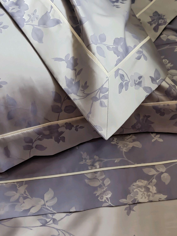 """Подарок на свадьбу -""""Lavender essential""""- ЭЛИТНОЕ БЕЛЬЕ, Пододеяльники, Чебоксары,  Фото №1"""