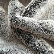 Материалы для творчества ручной работы. Ярмарка Мастеров - ручная работа Мех 15мм.шиншила. Handmade.