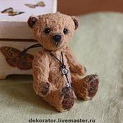 Куклы и игрушки ручной работы. Ярмарка Мастеров - ручная работа Рифе. Handmade.