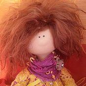Куклы и игрушки ручной работы. Ярмарка Мастеров - ручная работа Flower Child. Handmade.
