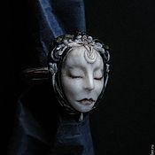 """Украшения ручной работы. Ярмарка Мастеров - ручная работа Кольцо """"Sleeping Lotus"""". Handmade."""