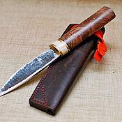 Ножи ручной работы. Ярмарка Мастеров - ручная работа Якутский нож. Handmade.