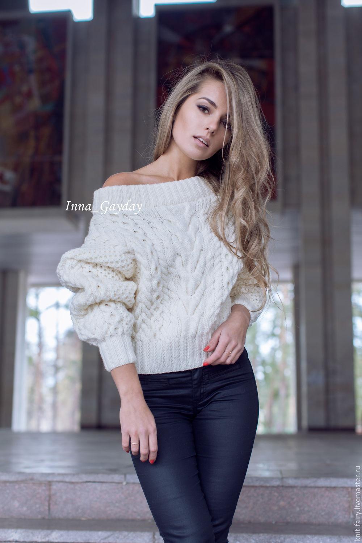 Модно Женская Одежда С Доставкой