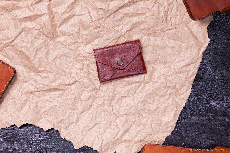 Kartholder mod №1, Business card holders, Penza,  Фото №1