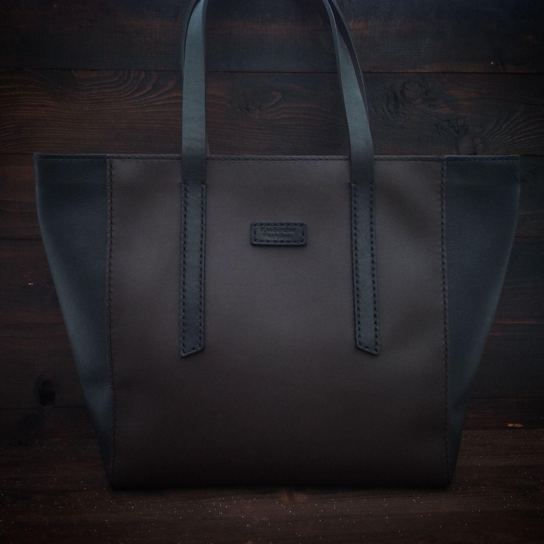 d5add638af9e Женские сумки ручной работы. Ярмарка Мастеров - ручная работа. Купить  Большая женская сумка из ...
