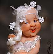 """Куклы и пупсы ручной работы. Ярмарка Мастеров - ручная работа """"Аврора"""". Handmade."""