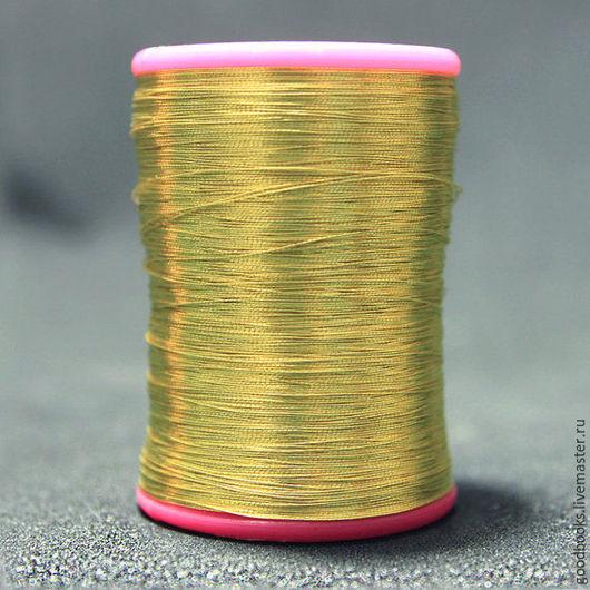 Вышивка ручной работы. Ярмарка Мастеров - ручная работа. Купить Серебрянные и Золотые нити, Индия. Handmade. Комбинированный, зардори