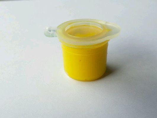 Куклы и игрушки ручной работы. Ярмарка Мастеров - ручная работа. Купить Генезис (Genesis) жёлтая. Handmade. Желтый, Генезис
