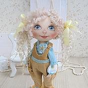 Куклы и игрушки ручной работы. Ярмарка Мастеров - ручная работа Little Princess. Handmade.