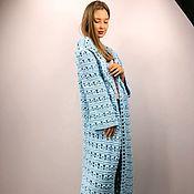 Одежда handmade. Livemaster - original item Women`s trench coat. Handmade.