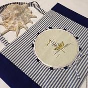 Сумки и аксессуары handmade. Livemaster - original item Bag beach summer collection
