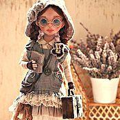 Куклы и игрушки ручной работы. Ярмарка Мастеров - ручная работа Betsy. Handmade.