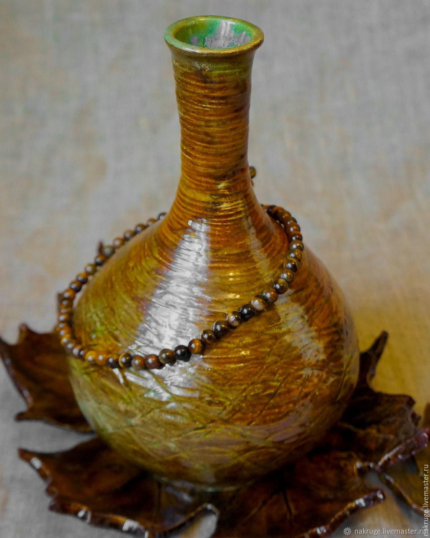"""Набор керамики """"Моя осень"""""""