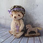 Куклы и игрушки ручной работы. Ярмарка Мастеров - ручная работа Фифи. Handmade.