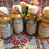 Косметика ручной работы handmade. Livemaster - original item Natural shampoo in the range (to order). Handmade.